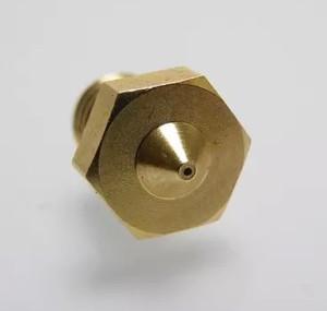 Nozzle - Ugello