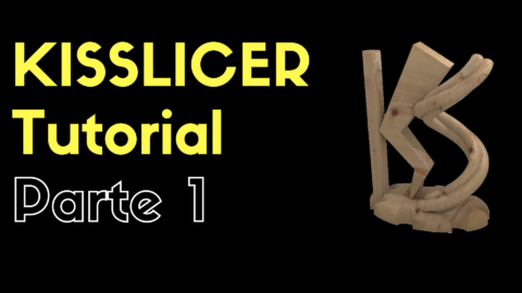 Kisslicer Tutorial - Introduzione
