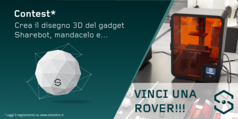 VINCI-UNA-ROVER