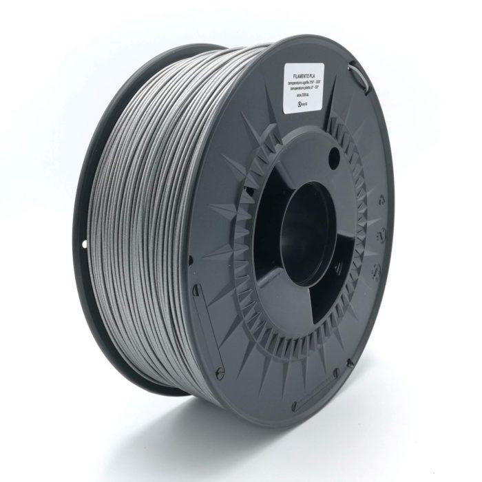 PLA Effetto alluminio Help3D
