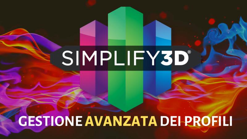 Simplify3D Advanced