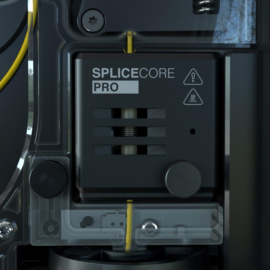 5b P2 Pro Splice Core Pro