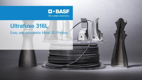 Basf 316L