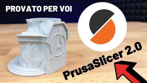 Copertina Prusa Slicer 2.0 web