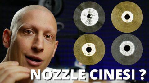 Nozzle cinesi
