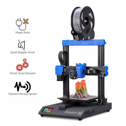 Stampanti 3D in Kit